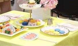 【法式甜品】亲子烘焙体验课堂