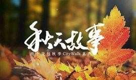 拒宅主义 第162期 | 想和你漫步梧桐树下,遇见上海醉美的秋天。