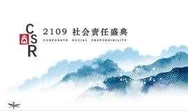 第九届(2019)CSR年度盛典