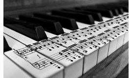 音乐Workshop |与圣三一弦乐系&键盘系主任零距离交流