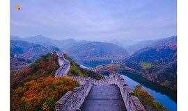 10.26周六@2019第二届水长城徒步大会|红枫·水·长城-京津冀万千户外爱好者盛大集会