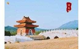 11.2周六@2019第八届清东陵徒步大会|皇家福地-国家5A-世界遗产-欢迎企事业团建