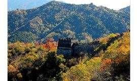 """""""亲近自然勇攀高峰""""京郊户外登山活动"""