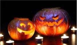 XPM Halloween Horror Night | 一起来谢子龙做万圣节南瓜灯~