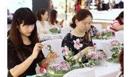 插花活动 | 用一朵花开的时间,寻找最美的生活!