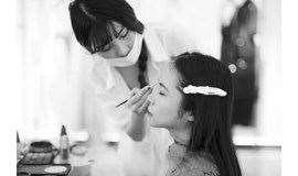 10.27 迷波隆时尚硬照拍摄:这次有彩妆和美甲哟!