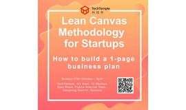 Lean Canvas Methodology for Startups