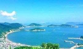 探寻隐秘衢山岛:阳光沙滩,蔚蓝大海,看日出日落(2天)