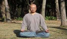 【修身薈】10月第3周靜心沙龍公益活動--打坐冥想放空減壓健康交友小圈子