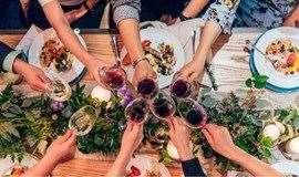 葡萄酒沙龙丨达人养成记:葡萄酒入门品鉴