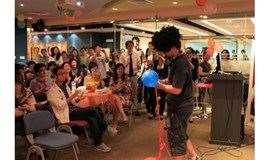 310上海人专场主题派对,邂逅最美的爱情