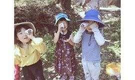少年自然艺术体验(广州周末班)