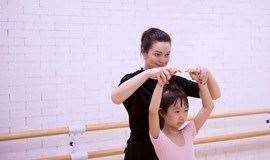 特惠 | 少儿舞蹈 专业外教 古典芭蕾