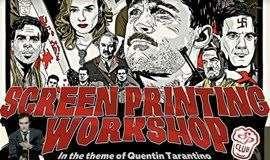揭开丝网印刷技术的神秘,带你动手创作!