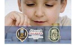 赢在未来 | 儿童智慧财商冬令营