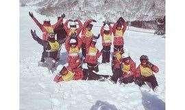 少年の日本研学=滑雪+文化交流+日语学习+环保体验+社会责任