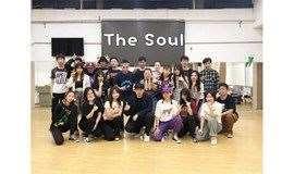 TheSoul舞蹈站点-五棵松篇?一种有效的零基础小班街舞教学体系?