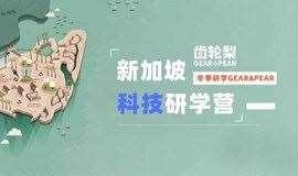 """【国外研学】变身工程师 玩转""""新""""科技   新加坡科技研学营招募"""