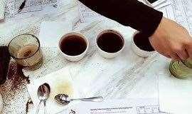 精品咖啡课程