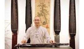 发现内心的愉悦|古琴体验课