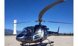 最IN视角碟6同款直升机飞越长城特惠热报- 制霸视角空中看长城  每周六、日(包机预约不限)