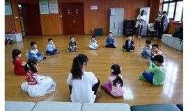 专家课∣儿童专注力训练营