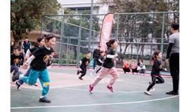 【训练营-深圳】| 2020挑战已经开启,首场儿童训练营助你完成春季三色梦想