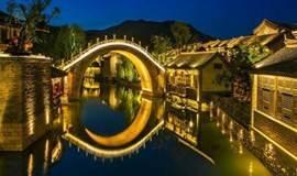 春节 | 北方乌镇-古北水镇,司马台长城,生活在北京,却遇到另一个江南,