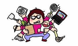 自我赋能,充满内心蓄电池,从享受玩耍开始!父母玩耍力基础课早春报名中