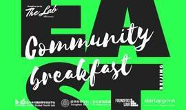 Community Breakfast EAST #4