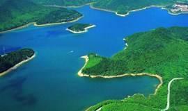 """徒步宁波的""""泸沽湖""""-九龙湖,沐浴湖光山色(1天)"""