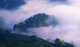 登缥缈峰,徒步山脊仙境,看太湖万顷风光(1天)