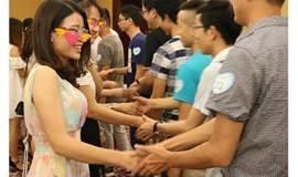 1.18周六:大型单身联谊 年前北京最大规模单身相亲会,助你脱单,
