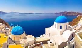 2020「创合汇」希腊罗马访学 | 10天8晚的哲科思维与文艺复兴之旅!