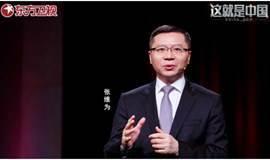 張維為《這就是中國》節目觀眾招募【1月20日特別嘉賓:金一南】