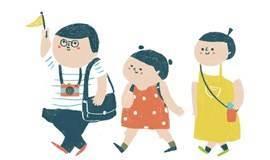 3月开营|爱孩子也爱自己的五个系列课——365天陪伴你成为智慧妈妈