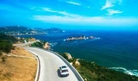 探秘东方的小希腊-枸杞岛,蔚蓝大海,沙滩海鲜(2天1晚)