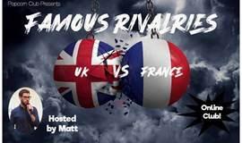 世纪仇家:英法两国间的竞争