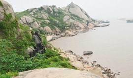 徒步探寻隐秘海岛--大洋山环岛,漫步阳光海岸,吃海鲜、看大海(1天活动)