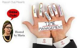 关于时间管理的新思维方式