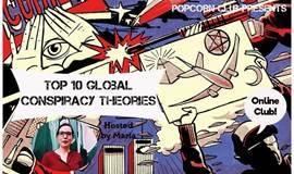 全球10大阴谋论,你听说过几个?