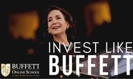 【线上班】股神巴菲特成功真相!?原来是靠它|3小时带你迈出投资第一步 认识美股&美股期权|巴菲特线上学院