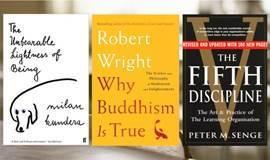 【周日】读喜欢的书和对的人一起分享 | PET Co-Reading No.9