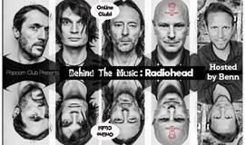 一起了解Radiohead音乐背后的故事
