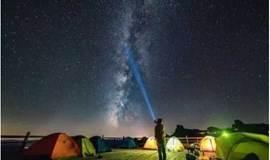 『露营』05.30两日 | 云海星空日出之冰山梁休闲露营(装备可租)