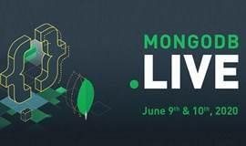 MongoDB全球云端技术盛会MongoDB.live ——中文字幕主题演讲直播及阿里云MongoDB新特性发布