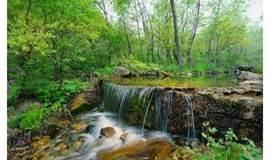 周末1日 玉渡山 高山草甸 湖泊·溪水·峡谷·瀑布·登山·环湖 休闲摄影