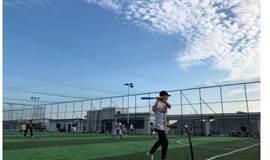 5.31 迷波隆室外棒球:只有你这样的天才才能打中我的直球,但是队友跑垒太慢了……