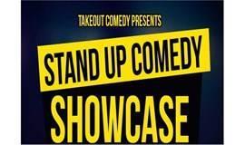 深圳英文脱口秀 Shenzhen stand-up comedy