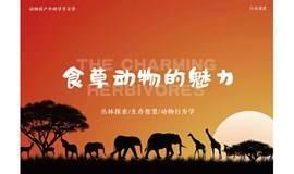 行走的课堂丨上海动物园户外研学半日营《食草动物的魅力》